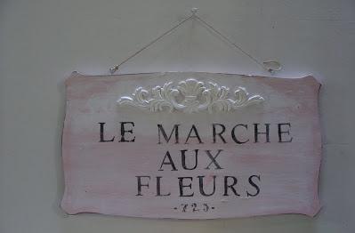 Palabras Frances